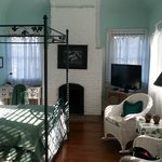 Photo of Sugar Magnolia Bed & Breakfast