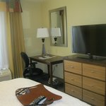 Hampton Inn & Suites Fort Myers Beach / Sanibel Gateway Foto