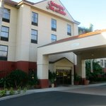 Foto di Hampton Inn & Suites Fort Myers Beach / Sanibel Gateway