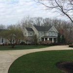 Foto Bluegrass Country Estate