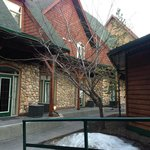 Bilde fra Mystic Springs Chalets & Hot Pools