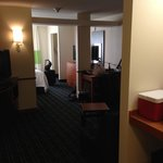 Fairfield Inn & Suites Carlsbad Foto