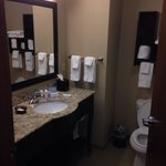 Hampton Inn & Suites Crawfordsville resmi