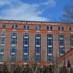 The Hotel at Auburn University resmi