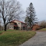 Foto de Creekview Country Cottage Bed and Breakfast