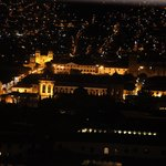 Cusco View Point resmi