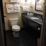 Photo de Comfort Suites Indianapolis Airport