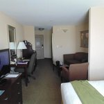 Foto van Holiday Inn Express & Suites - Medical District