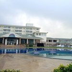 Foto de Boao Golden Coast Hot Spring Hotel