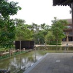 Eadry Royal Garden Hotel Luxury Haikou resmi
