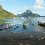 Periking El Nido Foto