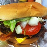 Our Burgers Are Amazing