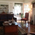 Φωτογραφία: Vintage Inn Bed and Breakfast