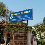Om Beach Resort Foto