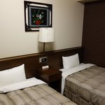 Photo de Hotel Route Inn Suwa Inter 2