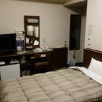 Foto Hotel Route Inn Suwa Inter 2