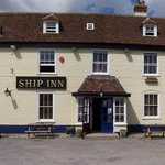 Front Of The Ship Inn