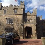 Otterburn Castle Country House Hotel Foto