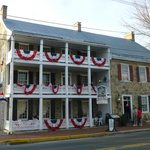 The Historic Fairfield Inn 1757 Foto