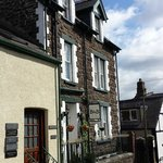 Foto de Gwynfryn Bed and Breakfast ( B&B ) Guest House