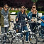 I Like EBike - Electric Bike Tours
