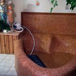 The tub was a good idea, trying to make it a jetted tub was a failure.