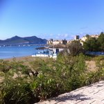 Foto Methoni Beach Hotel