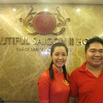 Beautiful Saigon Hotel 2 resmi