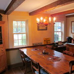 Bilde fra Willows Bed & Breakfast