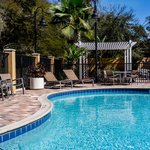 Fairfield Inn & Suites Orlando Ocoee Foto
