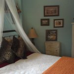 Foto van Larelle House Bed & Breakfast