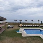Photo de Hotel Axarquia Beach