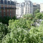 Photo of Hotel Convention Montparnasse