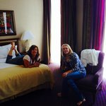 Foto van Holiday Inn New Orleans - Chateau Lemoyne