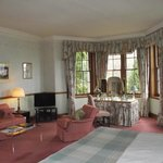 Kinnaird Estate Guest House Foto