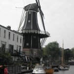 Photo of Molen De Adriaan Museum