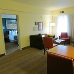 Residence Inn Chicago Oak Brook resmi