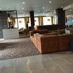 Foto de The Broadway Columbia - a DoubleTree by Hilton Hotel