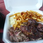 Smokin' Joe's BBQ & Grill