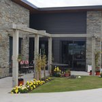 Montrose Bed & Breakfast Wanaka resmi