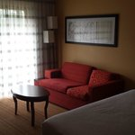 Foto de Courtyard by Marriott Daytona Beach