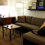 Φωτογραφία: Residence Inn Bismarck North