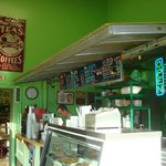 Green World Farms Coffee Shop - Wahiawa, Oahu, Hawaii