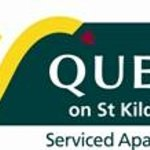Quest on St Kilda Road resmi