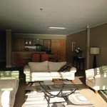 Foto van Auckland Waterfront Serviced Apartments