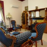 Collingwood Manor Bed & Breakfast resmi