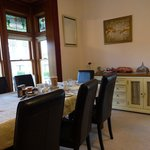 Foto de Collingwood Manor Bed & Breakfast