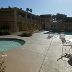 La Quinta Inn Phoenix North照片