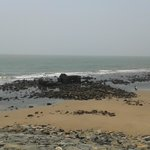 Old Digha Beach