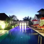 Photo de Ivory Resort Seminyak